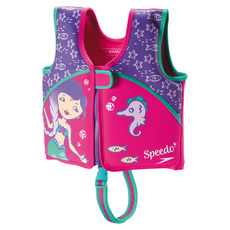 Printed Neoprene - Kids' Swimming Vest