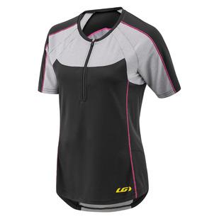 Icefit - Jersey de vélo pour femme