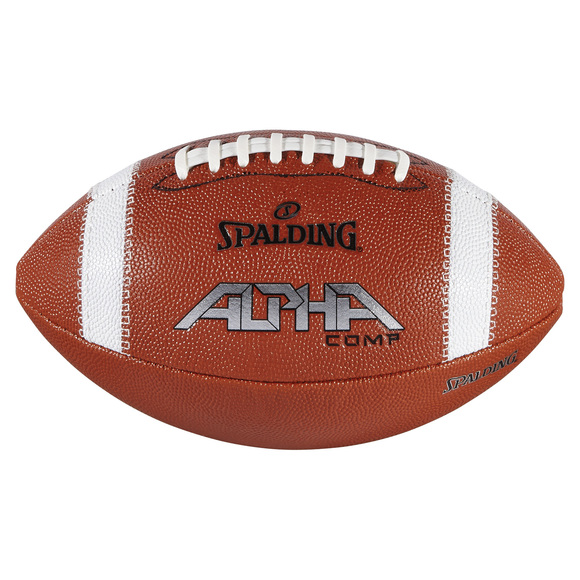Alpha Composite - Adult Football