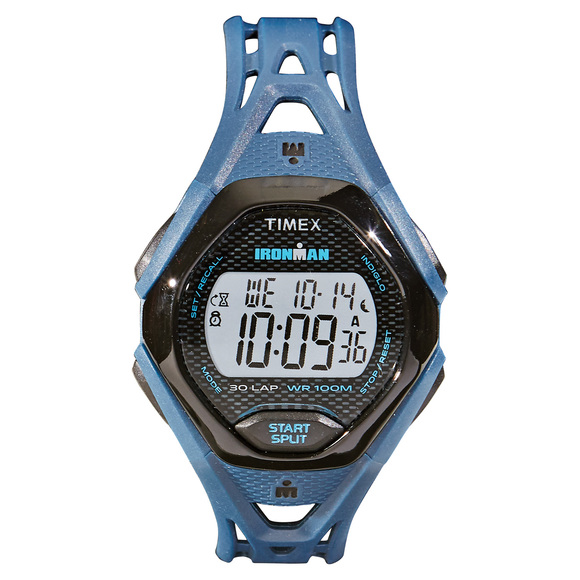 Ironman Sleek 30 - Montre-chronomètre sport pour adulte