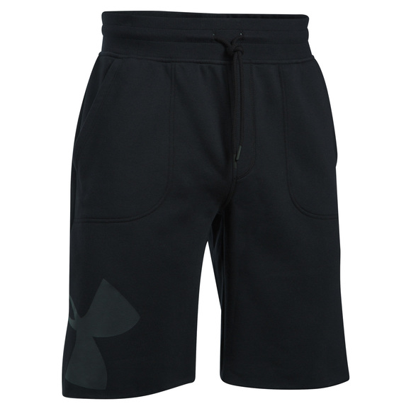 Rival Exploded Graphic - Men's Training Shorts