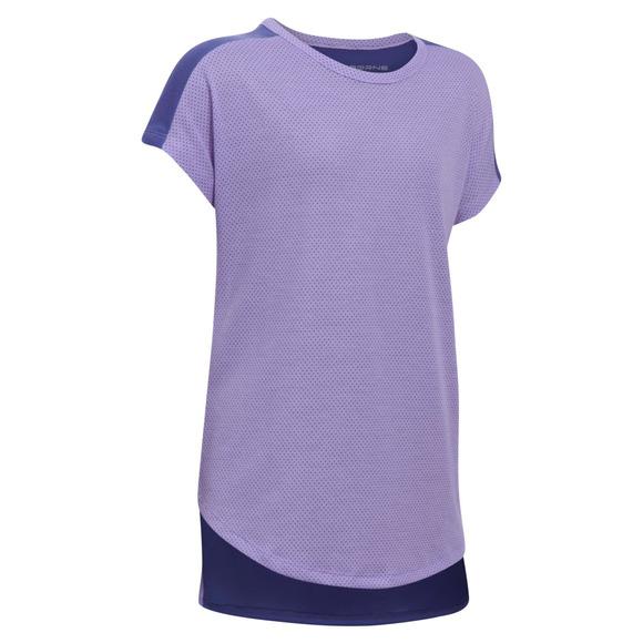 Play Up Threadborne Jr - Girls' T-Shirt