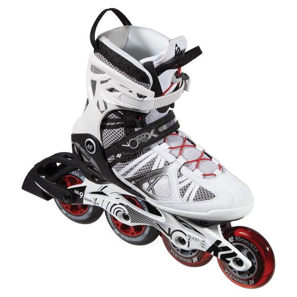 VO2 100 X PRO - Men's Inline Skates