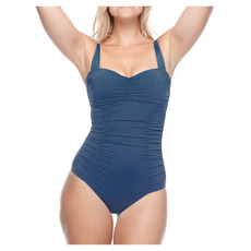 Lauren - Women's One-Piece Swimsuit