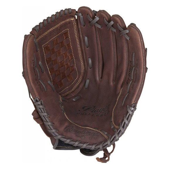 "Player Preferred (14"") - Adult Outfield Glove"