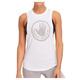 Nora Top - T-shirt sans manches pour femme - 0