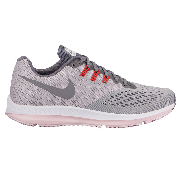 Air Zoom Winflo 4 - Women's Running Shoes