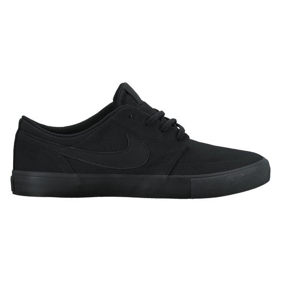 SB Solarsoft Portmore II - Chaussures de planche pour homme