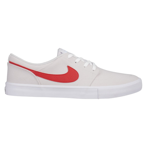 good service hot sale shopping NIKE SB Solarsoft Portmore II - Men's Skate Shoes