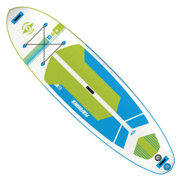 "Performer 10' 6"" - SUP Board"