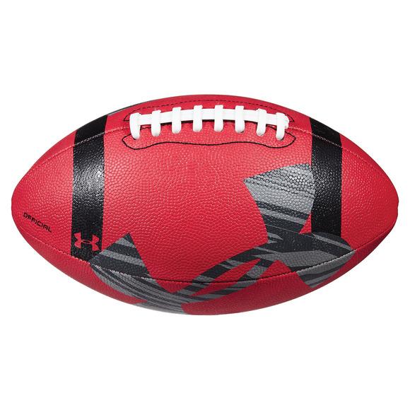 295 - Ballon de football