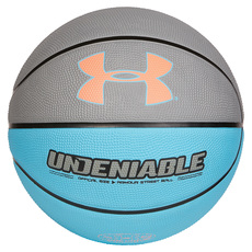 Undeniable - Basketball