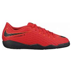 HypervenomX Phelon III IC Jr - Chaussures de soccer intérieur pour junior