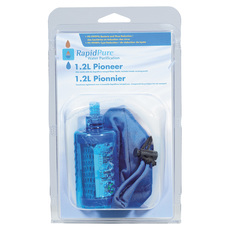 "Pioneer 1.2 L (2.5"") - Water Filtration System"