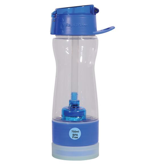 Intrepid (750 ml) - Bouteille avec filtre à eau