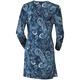 Denim Delight - Women's Cover-Up Dress  - 1