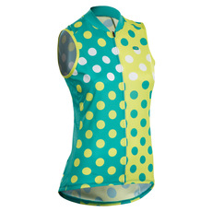Evolution Zap SL - Jersey de vélo pour femme