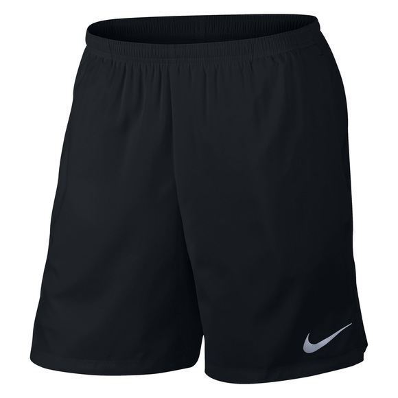 Flex Challenger - Men's 2-in-1 Running Shorts