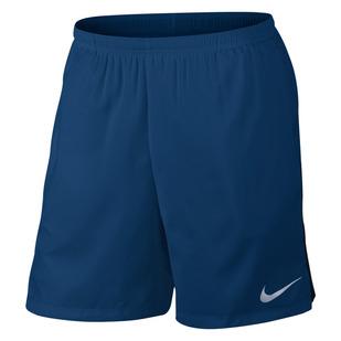 Flex Challenger - Men's 2-in-1 Running Shorts