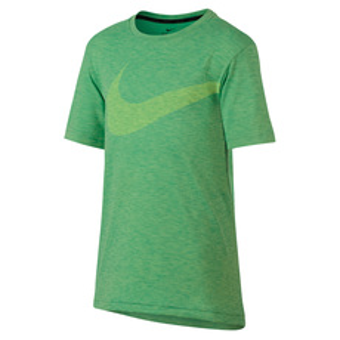 Breathe Jr - Boys' Training T-Shirt