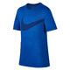 Breathe Jr - T-shirt d'entraînement pour garçon     - 0