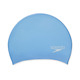 Silicone Long Hair - Adult's Swimming Cap - 0