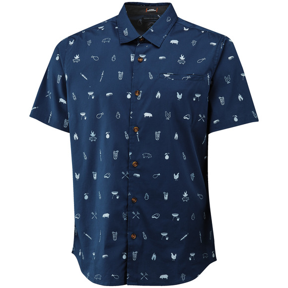 Grilled - Men's Shirt