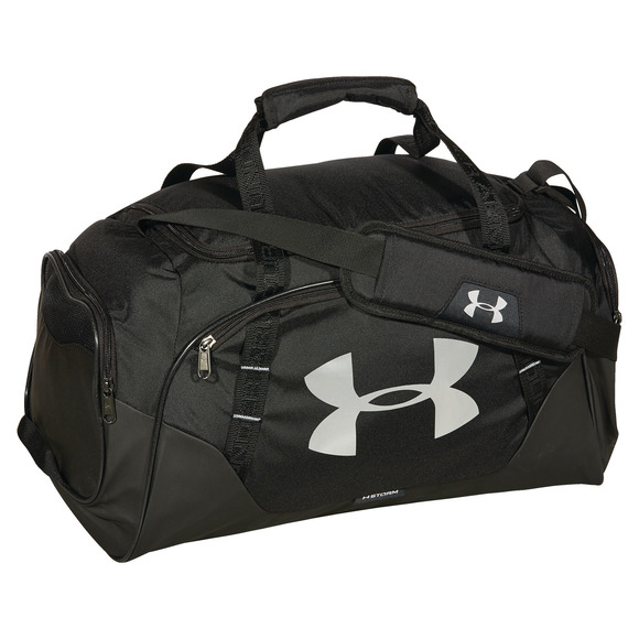 bbe7d216fd UNDER ARMOUR Undeniable 3.0 SM (Petit) - Sac sport | Sports Experts