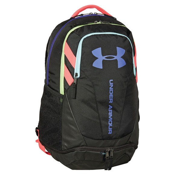 038047b60880 Buy now.  64.99. Hustle 3.0 - Backpack. UNDER ARMOUR
