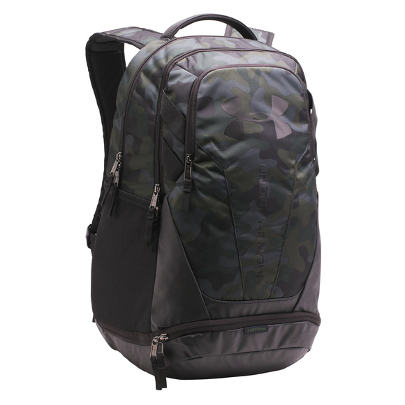 separation shoes 2cb90 5b378 UNDER ARMOUR Hustle 3.0 - Backpack   Sports Experts