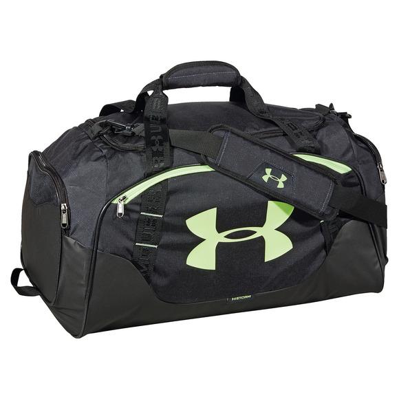 Undeniable 3.0 MD (Medium) - Duffle Bag