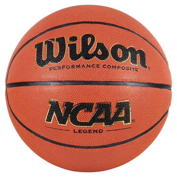 NCAA Composite - Ballon de basketball