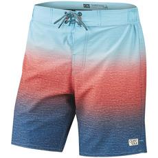 Gradient - Short de plage pour homme