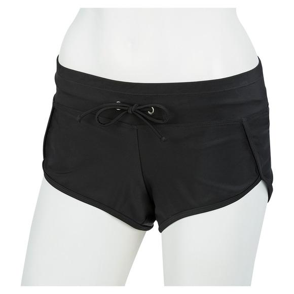 Essentials - Short maillot pour femme