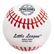 Little League - Balle rebondissante
