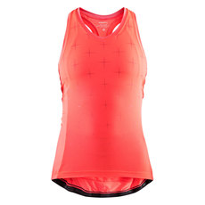 Belle Glow - Women's Cycling Tank Top