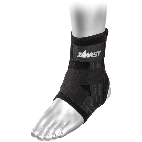 A1 Left - Adult Left Foot Ankle Brace