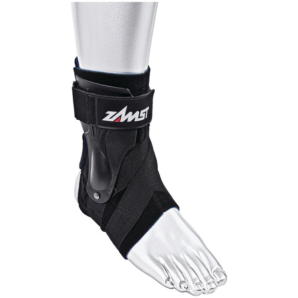 A2-DX - Adult Right Foot Ankle Brace