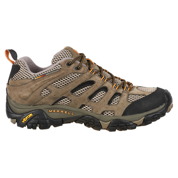 Moab Ventilator (Wide) - Men's Outdoor Shoes