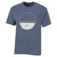 Equator - Men's T-Shirt - 0
