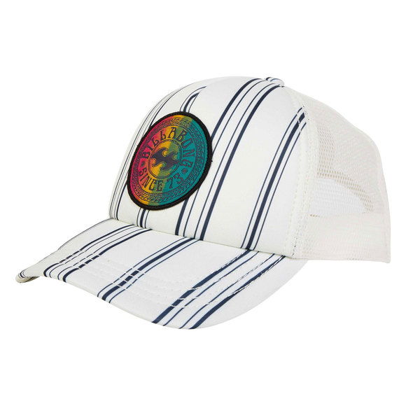 Heritage Mashup - Women's Adjustable Cap
