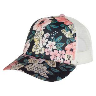 Heritage Mashup - Women's Adjustable Cap