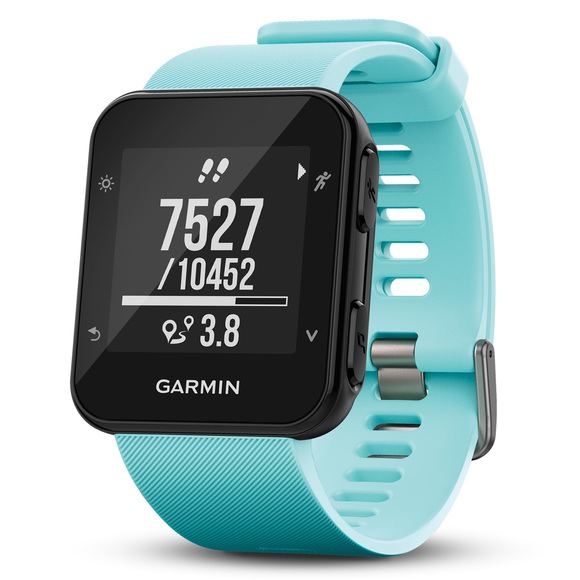 Forerunner 35 - GPS Running Watch With Wrist-Based Heart Rate