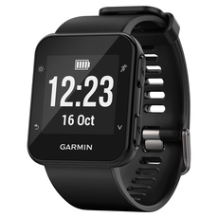 Forerunner 35 - Montre de course avec GPS et capture de fréquence cardiaque au poignet