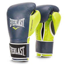 PowerLock Pro Fight (14 oz.) - Men's Pre-Curved Boxing Gloves
