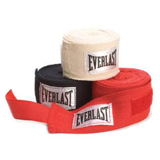 4455-3 (Pack of 3) - Boxing Hand Wraps