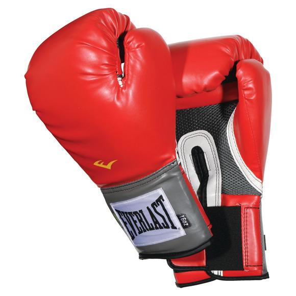 Pro Style 14oz - Gants d'entraînement de boxe