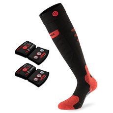 1200 5.0 - Adult Heated Ski Socks Package