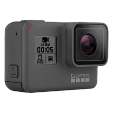 Hero 5 Black - Performance Camera
