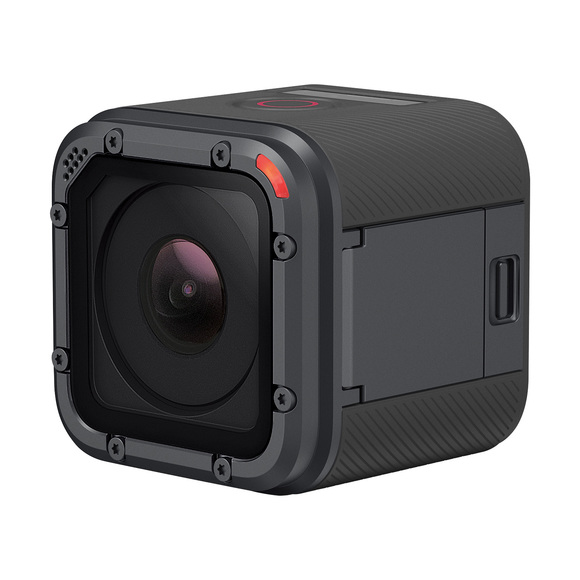Hero 5 Session - Compact Performance Camera
